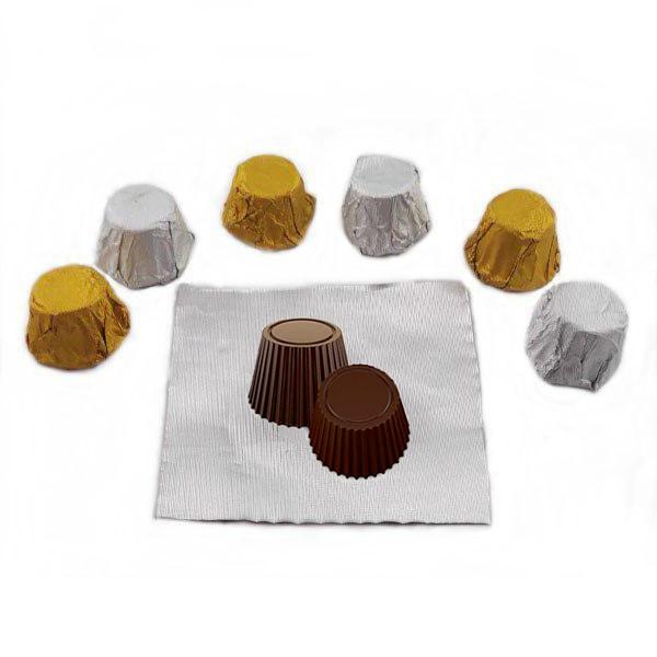 Milk Chocolate Shrooms 1000mg