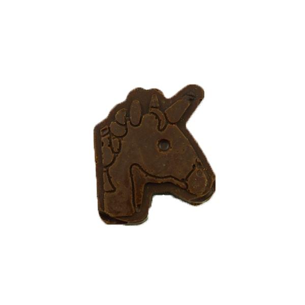 Mastermind Chocolate Unicorns 2 x 500mg 3