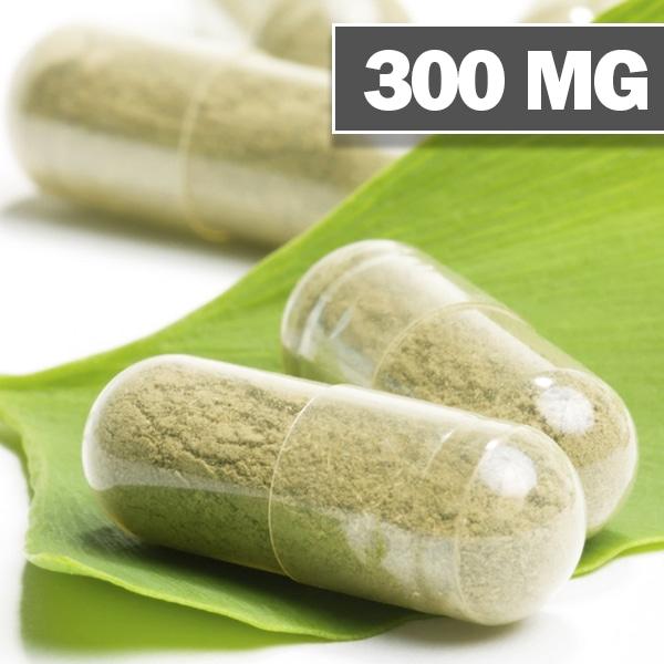Microdose Capsule Intermediate Package 2