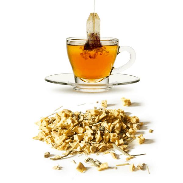 The Buzz Magic Mushroom Tea