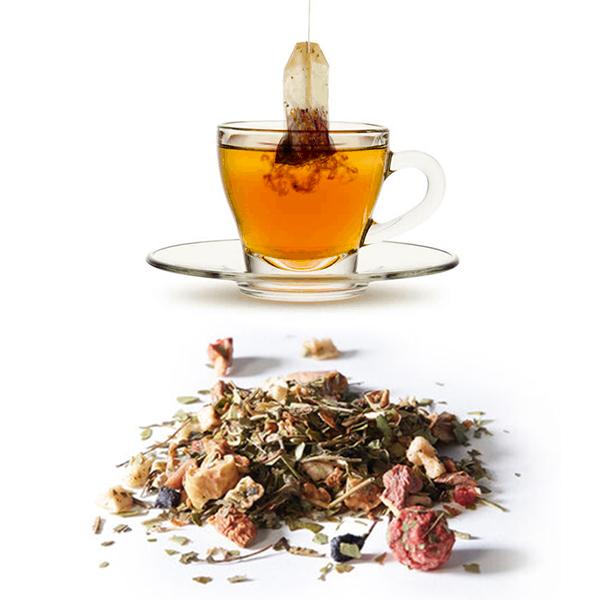 Charged Lemonade Magic Mushroom Tea