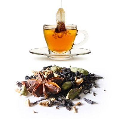 Magic Masala-Chai Magic Mushroom Tea